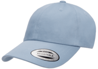Image Yupoong-Low Profile Cotton Twill Dad's Hat