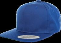 Image Yupoong-Pro Twill Baseball Cap