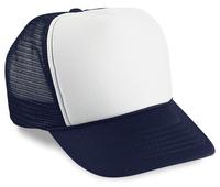 Image Budget Caps | Cobra-Polyester Foam Mesh Cap