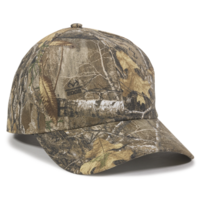 Image Outdoor-Classic Twill Camo w/ Hook Loop Tape Closure
