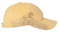 Image Sportsman DRI DUCK Womens Meadow Horse