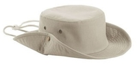 Image Cobra-Aussie Style Heavy Brushed Cotton Hat