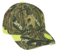 Image Outdoor-Frayed w/Camo
