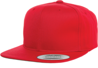Image Yupoong-Junior Size Pro Twill Cap