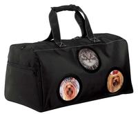 Image Cobra Show-n-Tell Duffle Bag