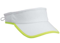 Image Cobra-Moisture Wicking Cool-Off Fabric Visor