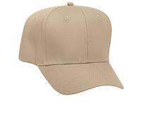 Image Budget Caps | Otto-Promo Cotton Twill