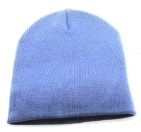 Image Richardson-Budget Caps Solid Knit Hat