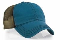 Image Richarson Garment Washed Trucker Mesh ***Please read product description update