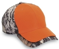 Image Cobra-True Timber Camo 6 Panel