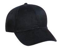 Image Budget Caps | Otto-Cotton Twill Low Profile Caps