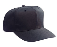 Image Otto-Youth Cotton Twill Pro Style Caps