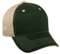 Image Outdoor-Sandwich Visor with Contrast Stitch