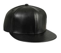 Image Otto-Leather Flat Visor Pro Style