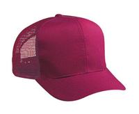 Image Otto Budget Caps | Otto-Youth Cotton Twill Pro Style Mesh Back Caps