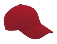 Image Mega Low Profile 100% Organic Cotton Cap