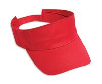 Image Otto Budget Caps | Otto-Cotton Twill Sun Visor