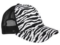 Image Mega Fashion Seamless Trucker Cap