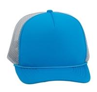 Image Budget Caps | Mega-Trucker Summer Mesh Cap