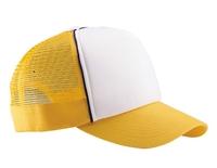 Image Budget Caps | Mega-Trucker Summer Mesh Back