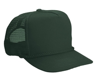 Image Budget Caps | Mega-Pro Style Twill