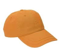Image Budget Caps   Mega-Low Profile Normal Dyed Washed Cap