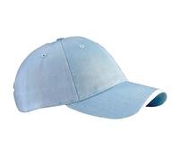 Image Mega-Low Profile Brushed Cotton Twill Cap