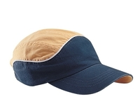 Image Budget Caps | Mega-Cotton Twill Washed Cap