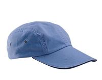 Image Budget Caps | Mega-Long Bill Cotton Twill Washed Cap