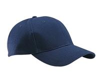Image Mega-Low Profile Cotton Twill Cap