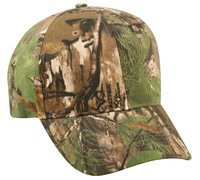 Image Outdoor-Youth 6-Panel Camo