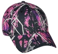 Image Outdoor-Ladies 6-Panel Camo