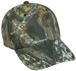 Image Outdoor-Camo with Visor Logo