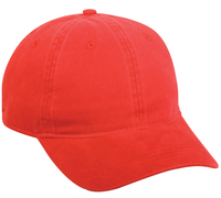 Image Outdoor Cap-Ladies Low Profile Buttery Twill  Relaxed Fit
