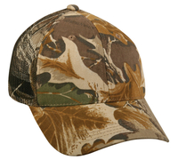 Image Outdoor-Camo with Camo Mesh Back