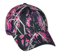 Image Outdoor-Muddy Girl® Ladies Fit Cap