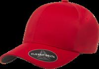 Image Yupoong-Flexfit Delta X Cap