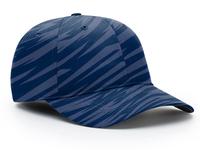 Image Richardson Streaked Camoflage Caps