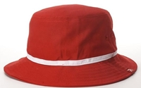 Image Richardson Fitted Bucket Hat