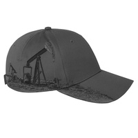 Image Sportsman Cap-Dri Duck-Oilfield Industry Cap