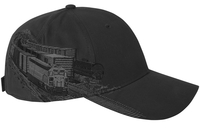 Image Sportsman DRI DUCK Railroad Industry Cap