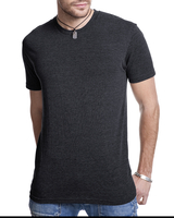 Image Next Level Men's Triblend Crew Tee