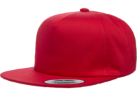Image Yupoong-Classic Unstructured Relaxed 5-Panel
