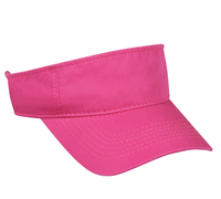 Image Outdoor Garment Washed Sun Visor