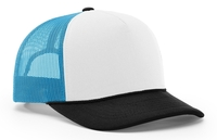 Image Richardson Foamie Trucker Tri Colorcopy