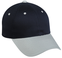 Image Outdoor 6 Panel Adjustable Structured Cotton Twill Cap