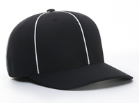 Image Richardson Pulse R-Flex Referee Official Cap