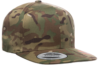 Image Yupoong Multicam Camo Classic Snapback