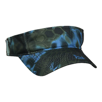 Image Outdoor Moisture Wicking Camo Visor