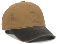 Image Outdoor Weathered DUK Cotton Canvas Q3® Wicking Sweatband
